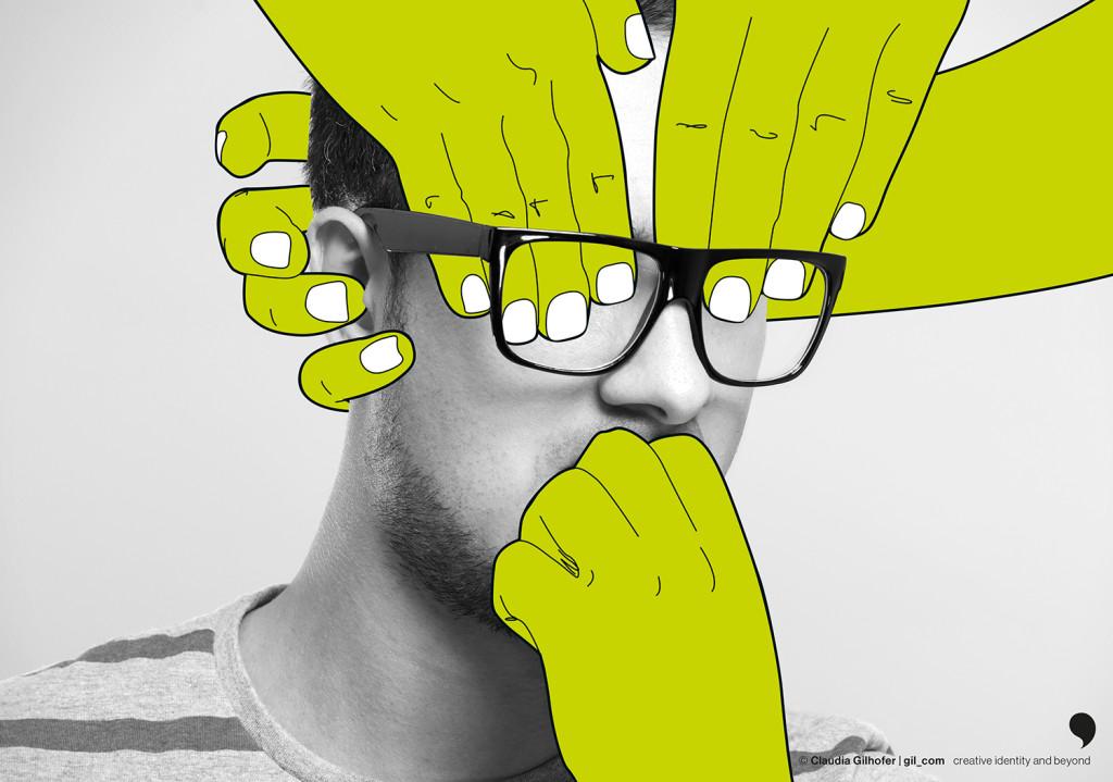 Über Kreativitätsförderer und -verhinderer: Ideenkiller ABC _ Teil 2