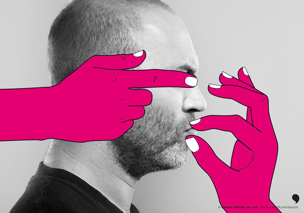 Über Kreativitätsförderer und -verhinderer: Ideenkiller ABC _ Teil 4
